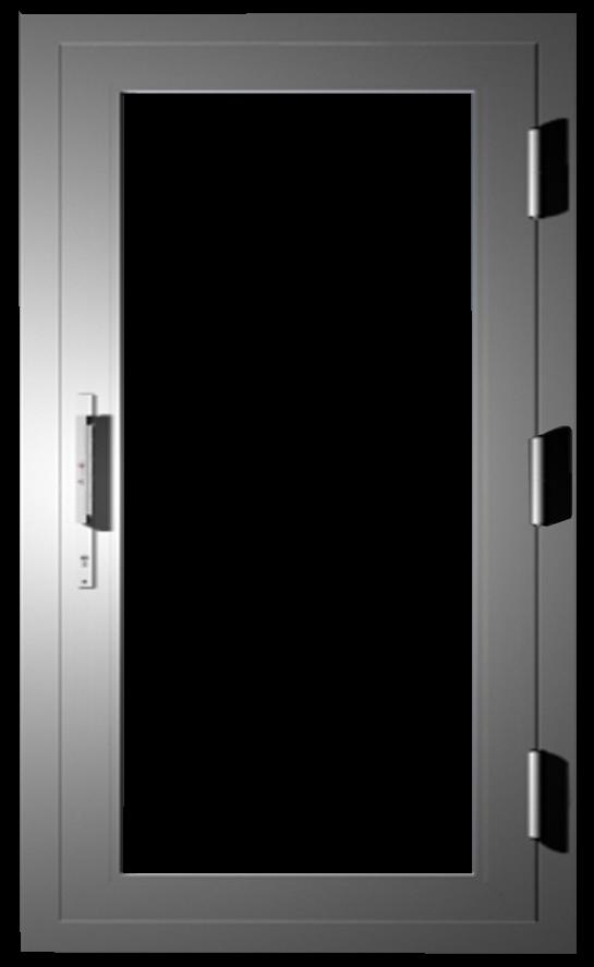 Porta isolante acusticaitalia pannelli fonoassorbenti - Insonorizzare porta ...